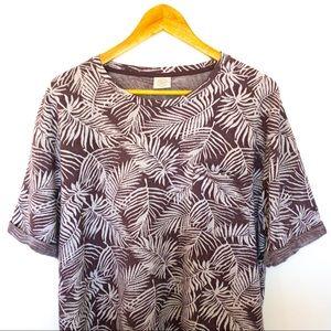 Jack & Jones Men Size XXL Short Sleeve Sweatshirt
